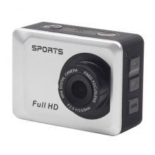 Экшн-камера Gembird ACAM-002, 5MP, FHD 30 fps