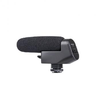 Накамерный микрофон пушка Boya BY-VM600