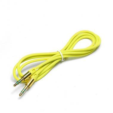 Аудио кабель Cablexpert CCA-3.5MM-1Y, 1 м