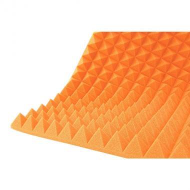 Акустический поролон Echoton Piramida 50 OR