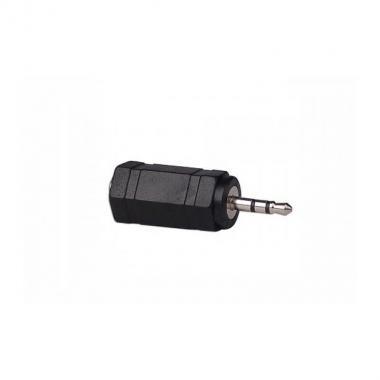 Аудио переходник стерео Cablexpert A-2.5M-3.5F