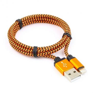 Кабель USB/Lightning Cablexpert CC-ApUSB2oe1m
