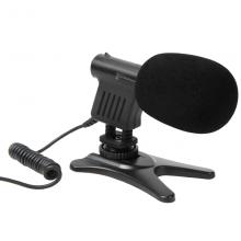 Направленный конденсаторный микрофон Boya BY-VM01