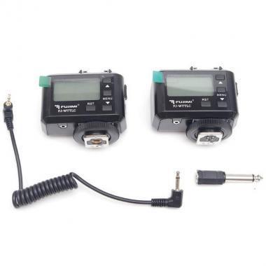 Беспроводной радиосинхронизатор Fujimi FJ-WTTLC
