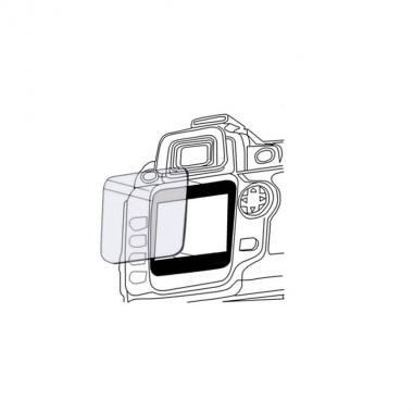Защита экрана Fujimi 743 для Canon EOS5D Mark III/IV