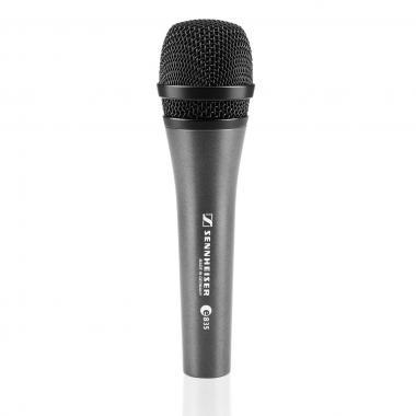 Динамический вокальный микрофон Sennheiser E835