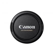 Крышка с надписью Canon 67 мм Fujimi FJLC-1/E-67U