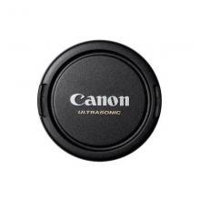 Крышка с надписью Canon 77 мм Fujimi JLC-1/E-77U