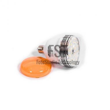 Лампа светодиодная 35 Вт FST L-E27-LED35