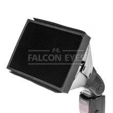 Сотовая насадка для вспышки Falcon Eyes SRH-CA