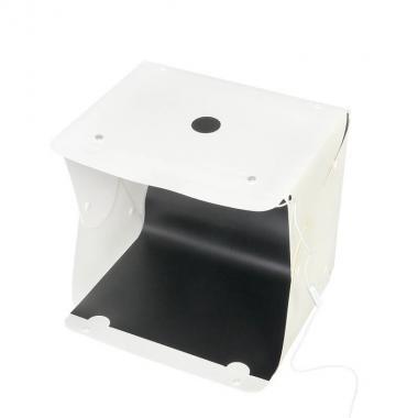 Куб с подсветкой Falcon Eyes Macro Cube 25 LED