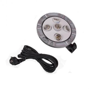 Осветитель 5-ти ламповый Grifon TL-5