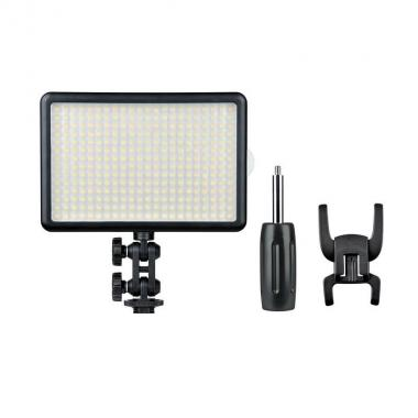 Осветитель с пультом управления Grifon LED-308C+RE