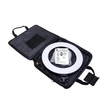 Кольцевой светодиодный осветитель Grifon SMD 50 W
