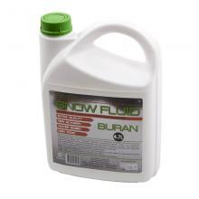 Жидкость для генератора снега EcoFog BURAN