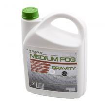 Жидкость для дым машин EcoFog GRAVITY