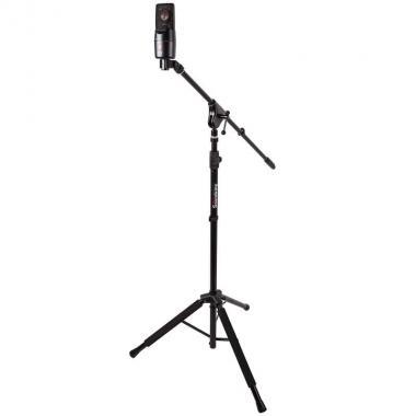 Микрофонная стойка с журавлем Soundking SD231