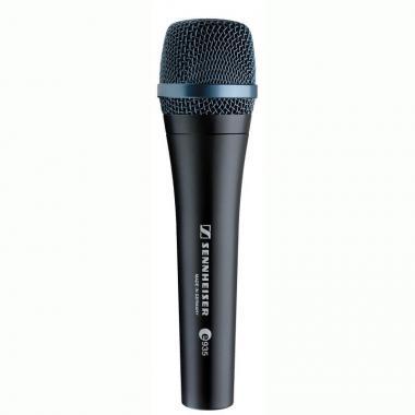 Динамический вокальный микрофон Sennheiser E935