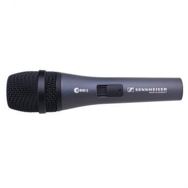 Динамический вокальный микрофон Sennheiser E845 S