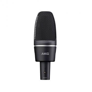 Микрофон конденсаторный AKG C3000