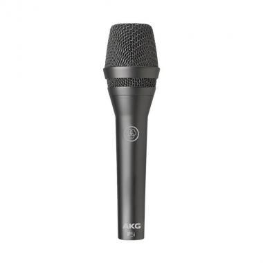 Микрофон динамический вокальный AKG P5i