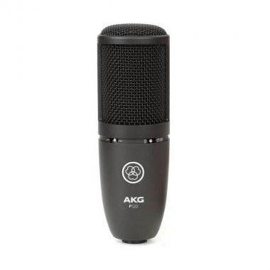 Студийный микрофон AKG P120