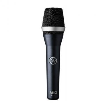 Микрофон вокальный динамический AKG D5C