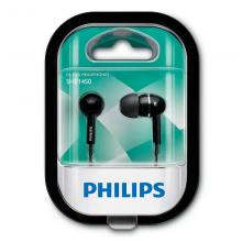 Наушники Philips SHE1450BK/51