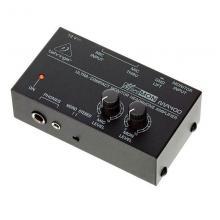 Усилитель для стерео-наушников Behringer MA400