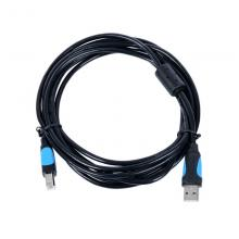Кабель USB AM/BM Vention VAS-A16-B200