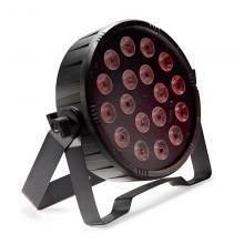 Плоский ECOPAR прожектор RGB Stagg SLI-ECOPAR18-2