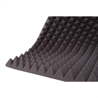 Акустический поролон Echoton Piramida 50 BK