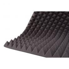 Акустический поролон Echoton Piramida 70 BK
