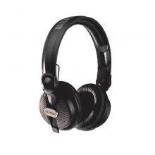 Полуоткрытые DJ наушники Behringer HPX4000