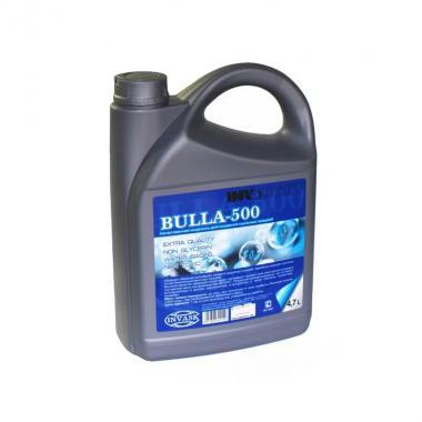 Жидкость для мыльных пузырей Involight BULLA-500