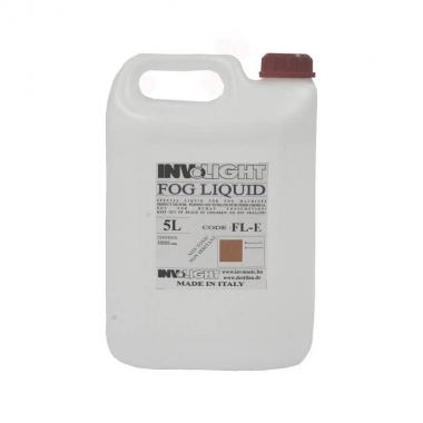 Жидкость для дыма 5 л Involight FL-E