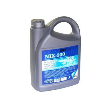 Жидкость для снегогенератора Involight NIX-500