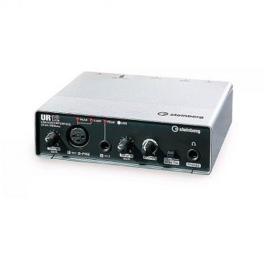USB аудиоинтерфейс Steinberg UR12