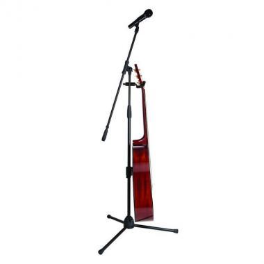 Держатель гитарный на микрофонную стойку OnStage GS7800