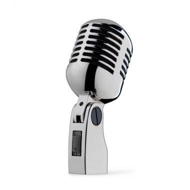 Вокальный динамический микрофон Stagg MD-007CRH