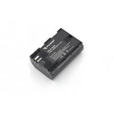 Аккумулятор LP-E6N 1900 mAh Fujimi FBLP-E6N