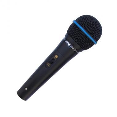 Микрофон динамический для вокала Leem DM-300