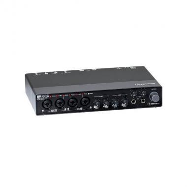 USB 3.0 аудиоинтерфейс Steinberg UR44C