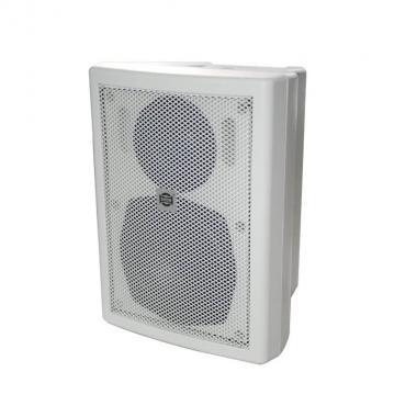 2-х полосная акустическая система Show CSB-50CV/WH