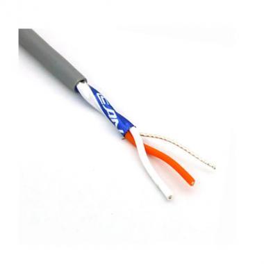 Микрофонный кабель Canare L-2B2AT GRY