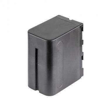 Аккумулятор литий-ионный GreenBean NP-F970