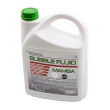 Жидкость для мыльных пузерей EcoFog MAMBA