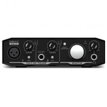 Компактный USB аудио интерфейс Mackie Onyx Artist 1•2