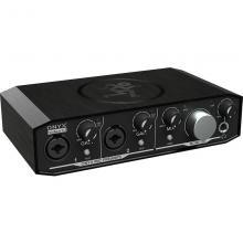 Компактный USB аудио интерфейс Mackie Onyx Producer
