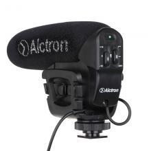Микрофон накамерный Alctron VM-6
